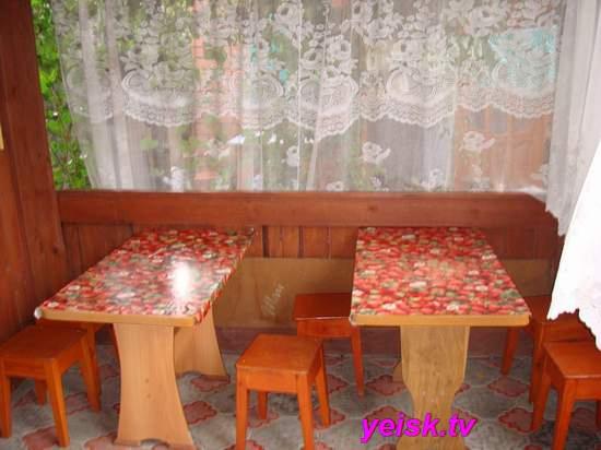 Гостиница на Таманской фото 08