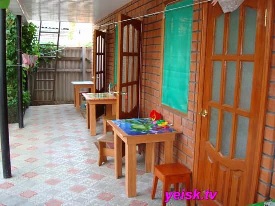 Гостиница на Таманской фото 09