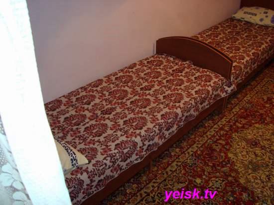 Гостиница на Таманской фото 11