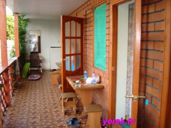 Гостиница на Таманской фото 20