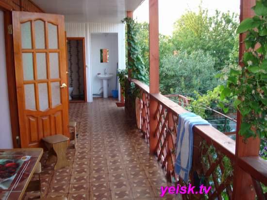 Гостиница на Таманской фото 21