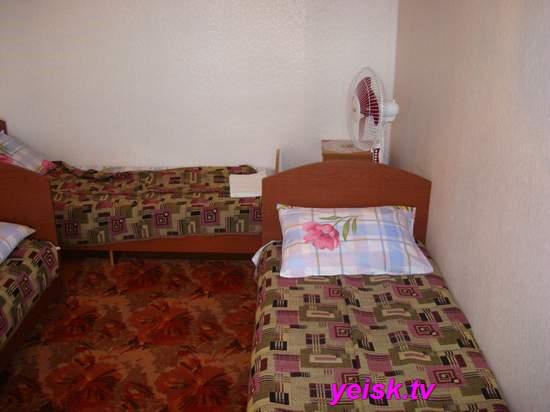 Гостиница на Таманской фото 22