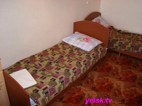Гостиница на Таманской фото 23