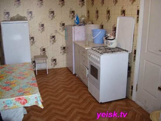 Гостиница на Таманской фото 25