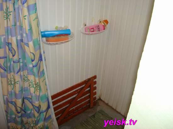 Гостиница на Таманской фото 31