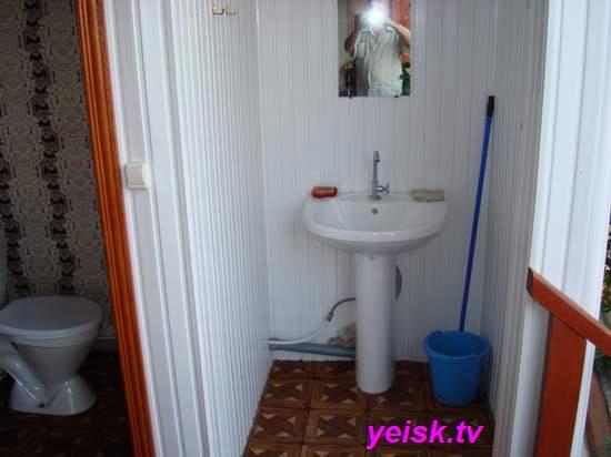Гостиница на Таманской фото 32