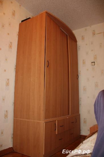 Квартира на Энгельса- фото 08