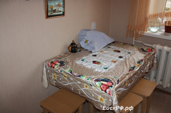 Квартира на Энгельса- фото 14