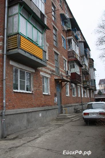 Квартира на Энгельса- фото 19