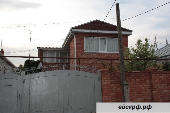 Дом на Калинина- фото 42