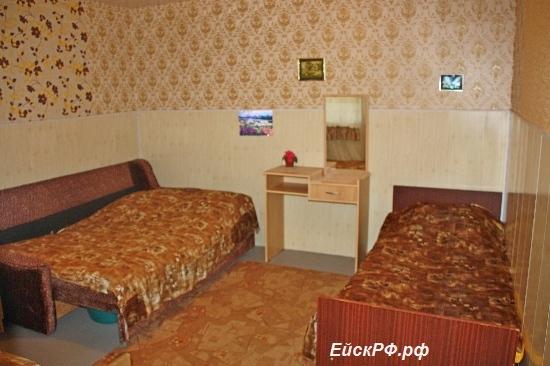 Пансионат на Кропоткина- фото 12