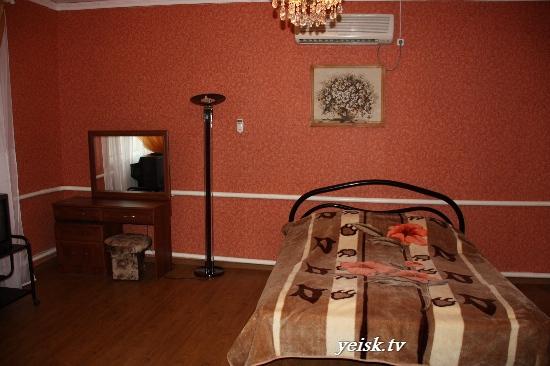 Гостиница на Полевой- фото 01