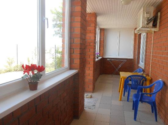 Отель на Осводовском- фото 02
