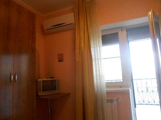 Отель на Осводовском- фото 05