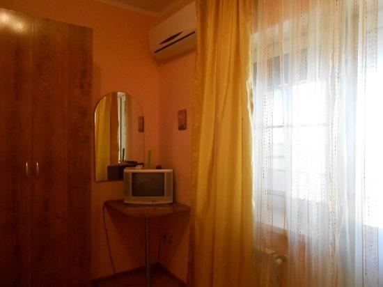 Отель на Осводовском- фото 07