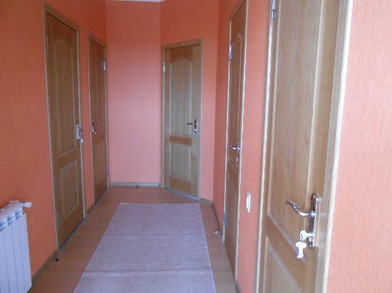Отель на Осводовском- фото 18