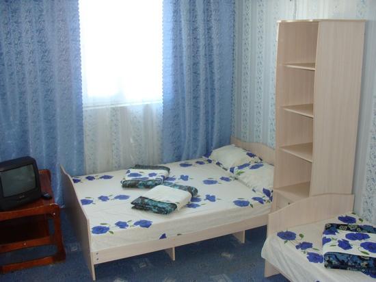 Гостевой дом на Шмидта 89А в Ейске