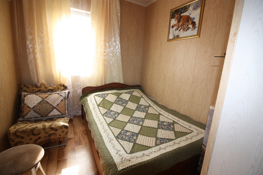 Мини- гостиница на Ростовская 32 в Ейске