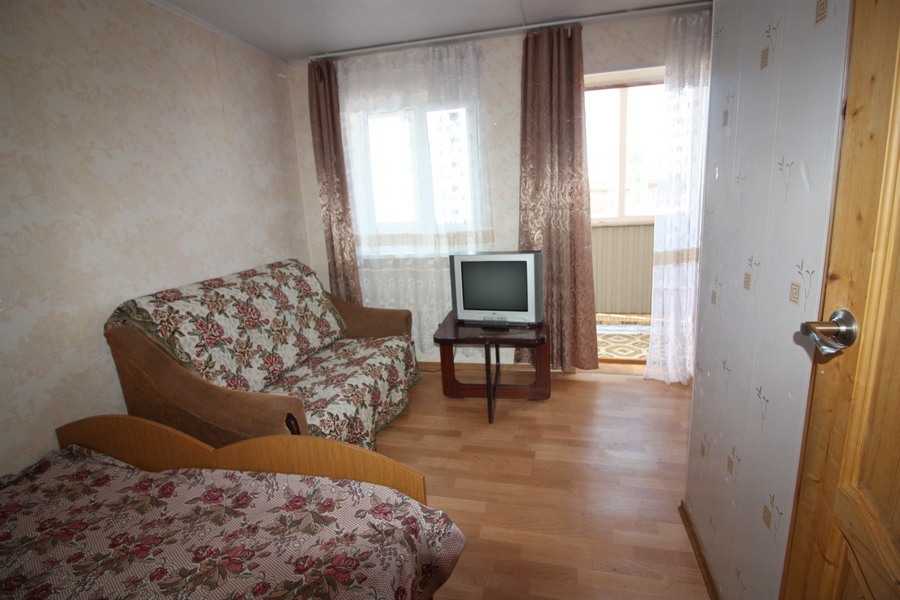 Мини- гостиница на Бердянской 4 в Ейске