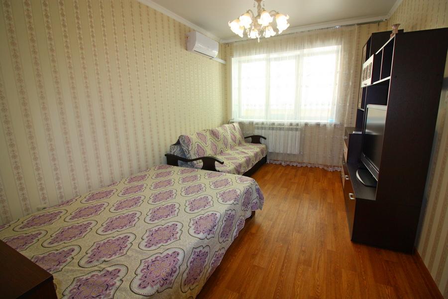 Квартира  на Чапаева 60 в Ейске